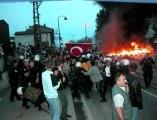 BİLECİK Bozüyük Olayları - 4 Eylül 2005 - Bilecik