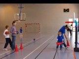 Servois Basket Oise : Basket en Famille 2009