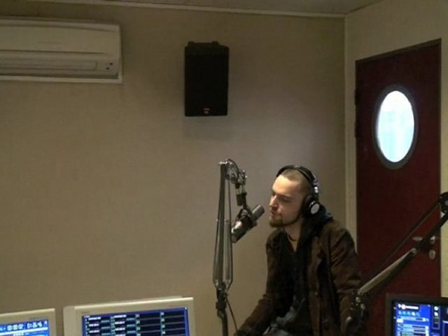 OUIFM : Johann Roques, l'interview - Soan