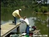Compilation des pêcheurs les plus abrutis !