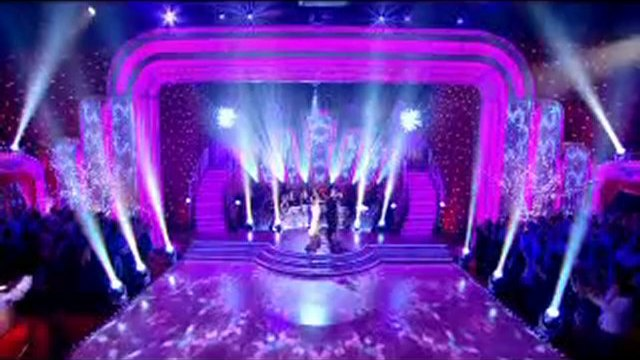 Strictly Come Dancing 2009 - Episode # 19 / Part 4