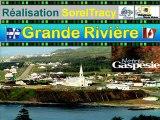 GRANDE RIVIÈRE GASPÉSIE, QUÉBEC, CANADA
