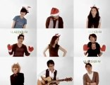 [MV] Fluxus Variou Artists - All I Want For Christmas Is You