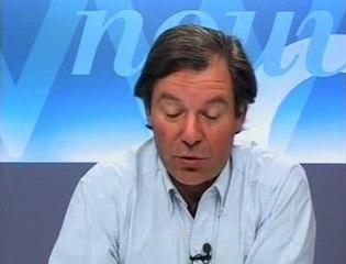 Vidéo de Gérard Pussey