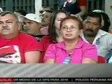 Chávez denunció espionaje colombiano sobre Venezuela