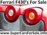 F430 For Sale - Used Ferrari f430 for sale