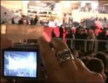 Charlotte à Cannes, J5. Bono: Bon anniversaire Cannes!