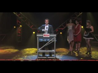 Neil Patrick Harris (Dr. Horrible's Sing-Along Blog) ...