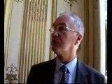 Gilles Carrez qualifie Eric Woerth de ministre croupion