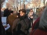 Immigration: Des papiers pour tous! (Nîmes)