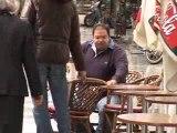 Lourd bilan économique des émeutes en Grèce