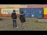 Emeutes en Suède à Malmoe entre jeunes et policiers