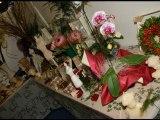 salon mariage Par9 defile robes mariees d' aphrodite