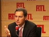 Identité nationale : Eric Besson était sur RTL