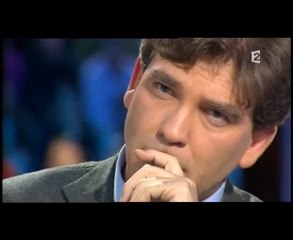 chez Laurent Ruquier - On n'est pas couché 19/12/09 2/3