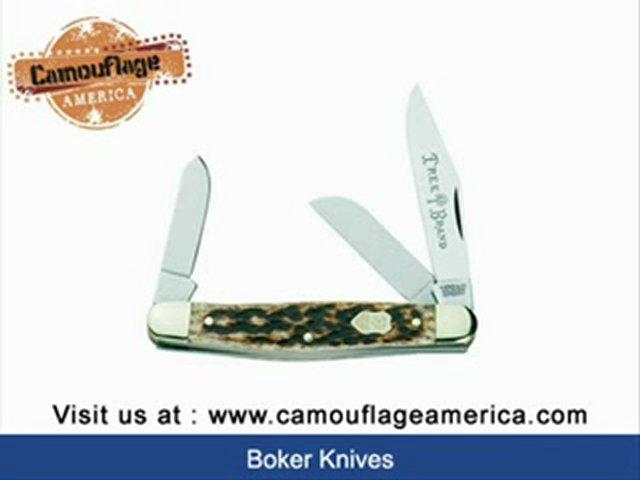 American Army Boker Knives,Navy Boker Knives
