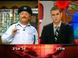 L'émission de satire israelienne à succès