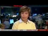 La tv québécoise s'offusque du discours de Sarkozy (partie