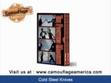 American Army Cold Steel Knives,Navy Cold Steel Knives