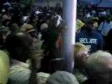 Rassemblement en Guadeloupe, samedi 14 février 2009