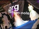salon mariage defile robes mariees www.salon-mariage.org