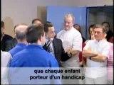 Identité nationale : ce que promettait Nicolas Sarkozy en