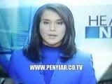 EVA JULIANTI metrotv news anchor
