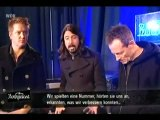 15 - Them Crooked Vultures - Interview