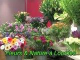 Le nouveau magasin Fleurs et Nature est ouvert !