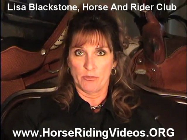 Why We Get On Horses From The Left – Horse Riding Videos