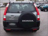 Used 2005 Honda CR-V Annapolis MD - by EveryCarListed.com