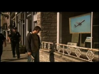 Runaway - Movie Trailer