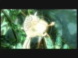 AMV Zelda Twilight Princess - Song of the Storm.