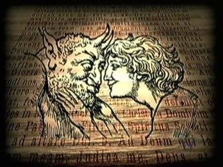The Origins of Witchcraft - Part 1