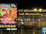 #1 Nuit D4 jeudis, Dazibao - 17/12/09 hall Martenot à Rennes