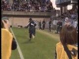 2009年スポーツ名場面集 FUNKY MONKEY BABYS 「明日へ」