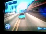 CHIVO EN CHASSE DEK : FREESTYLE GTA V