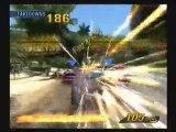 Burnout 3 Takedown - 230 Takedown [Video #2]