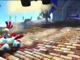 Sonic & Sega All-Stars Racing - Sonic & SEGA fêtent Noël !!!