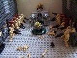 LEGO Streum Wars Episode 9: Meca-One contre-attaque  Partie 3