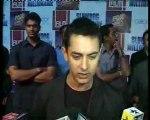 Slumdog Millionaire Premiere