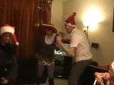 Délire Danse Noel