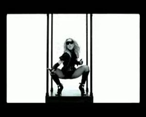 GET STUPID  Madonna by Klein