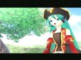 Hatsune Miku - Hato New PV-【初音ミク】ハト【PV】 Project DIVA 3D