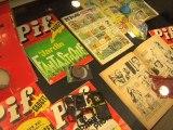 EXPO PIF-GADGET et VAILLANT A ANGERS