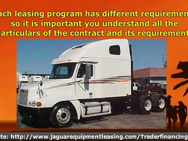 Semi Trucks, Big Rig Trucks, Over the Road Trucks, Tractor T