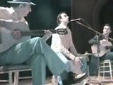 alma flamenca en concert à vichy le 10/12/09