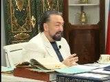 Adnan Oktar_Cennette Yaratilis  Kanal35TV 091122_