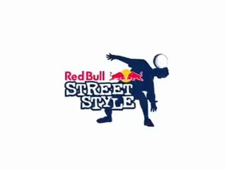 Red Bull Street Style 2009