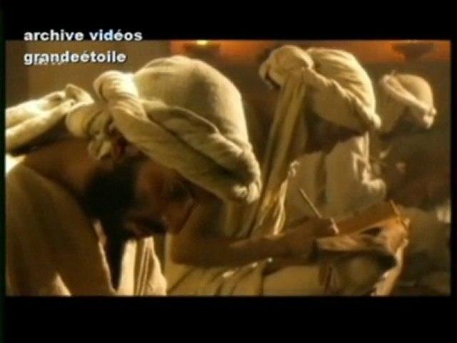 2x8 les secrets enfouis de la bible